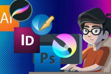 стандартная архитектура сайта