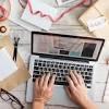 Морганит шрифт