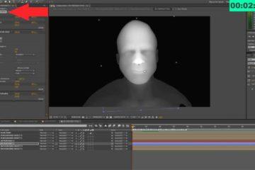 Преобразование 2D фото в 3D с помощью After Effects